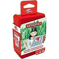 ASS Altenburger 22502005 - Shuffle, Monopoly Deal