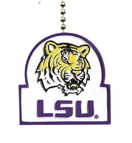 Louisiana state university celiling fan pull lsu tigers ceiling louisiana state university celiling fan pull lsu tigers mozeypictures Image collections