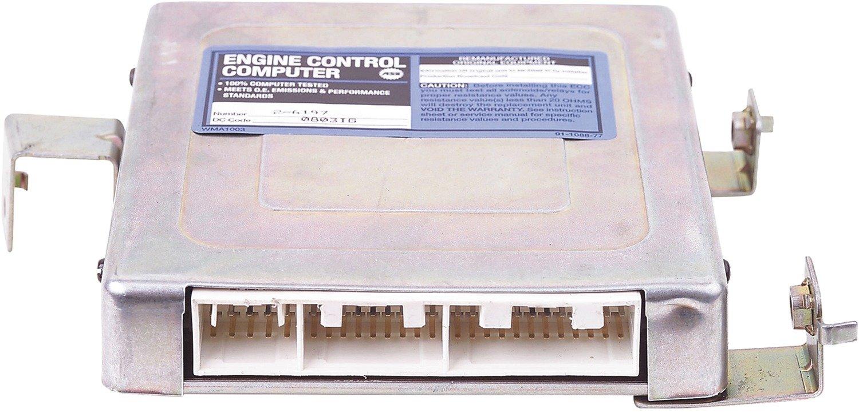 Cardone 72-6197 Remanufactured Import Computer A1 Cardone 726197AAF