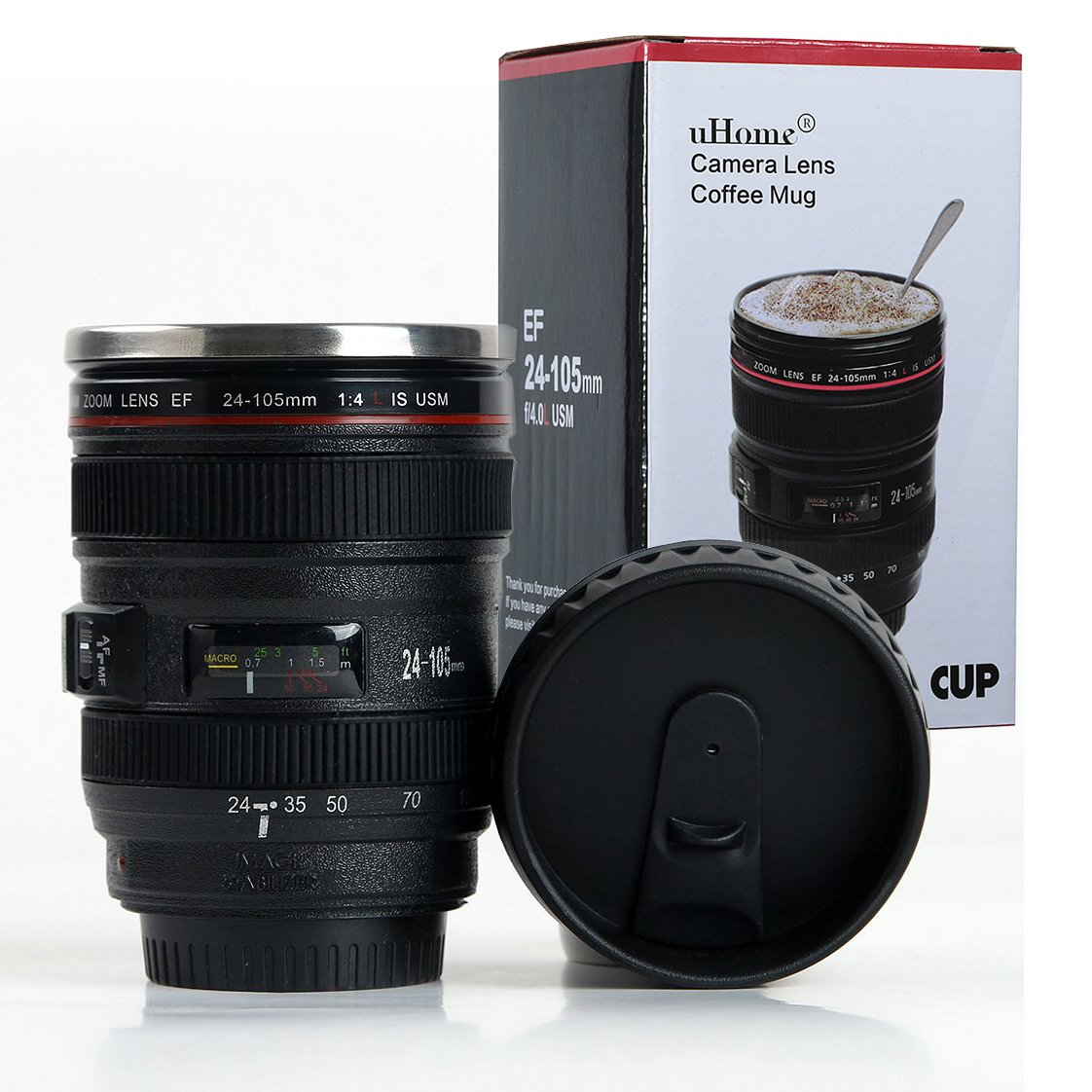 gifts for photographers under 20 dollars cup