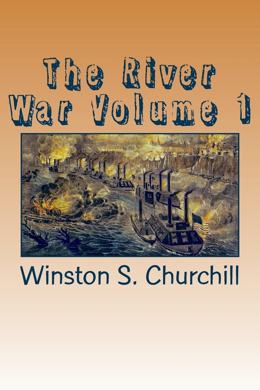 The River War Volume 1 pdf epub