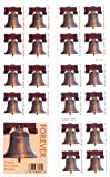 USPS Forever Stamps Liberty Bell Booklet of 20