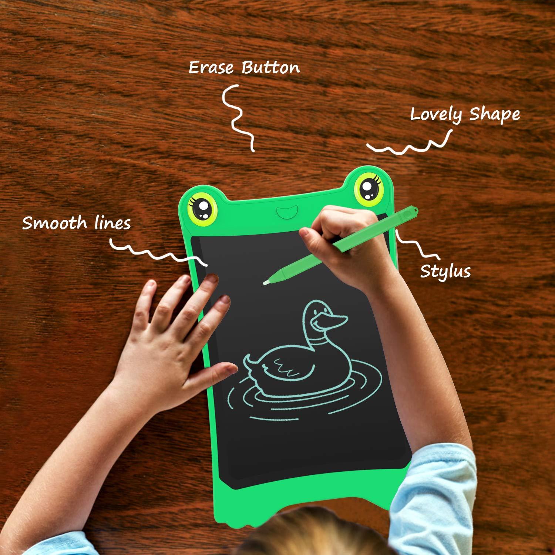 Amazon.com: Newyes - Almohadilla para rana: Toys & Games