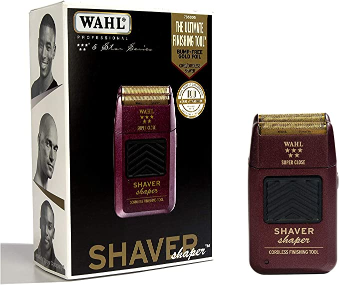 Maquinilla profesional Shaver/Shaper 8061 de Wahl, de la serie ...