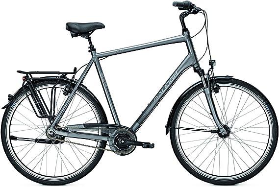 Raleigh Unico XXL Nexus RT 2016 - Bicicleta de ciudad para hombre (8 marchas, 28
