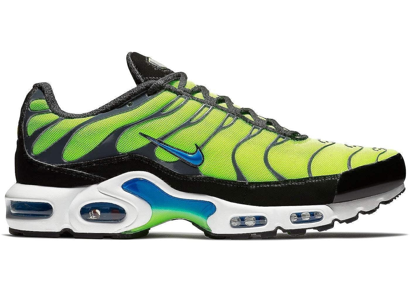 b4cce8ac73567 Amazon.com | Nike Air Max Plus Mens 852630-700 Size 11.5 | Running