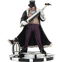 DC Gallery: Penguin PVC Figure, Multicolor
