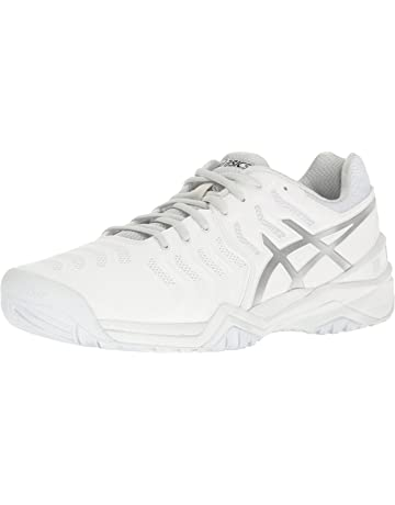 ASICS Mens Gel-Resolution 7 Tennis Shoe
