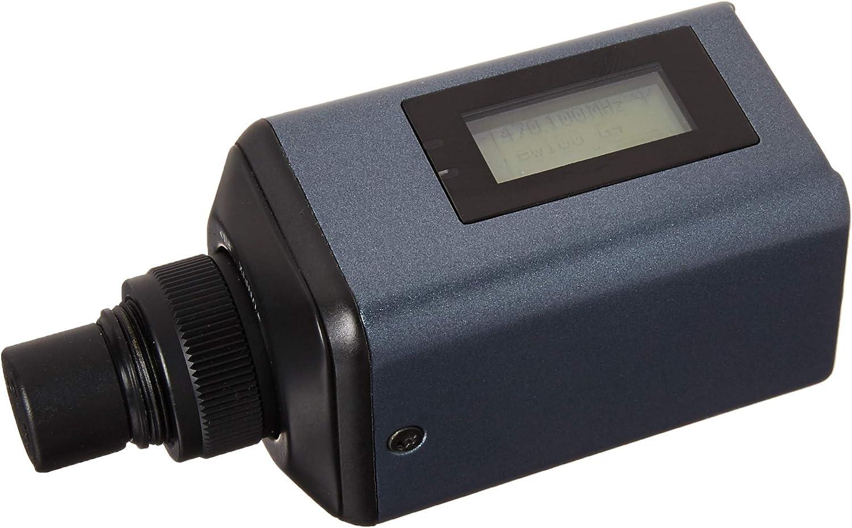 Sennheiser wireless mic plug-on transmitter SKP 500 G4-AW+