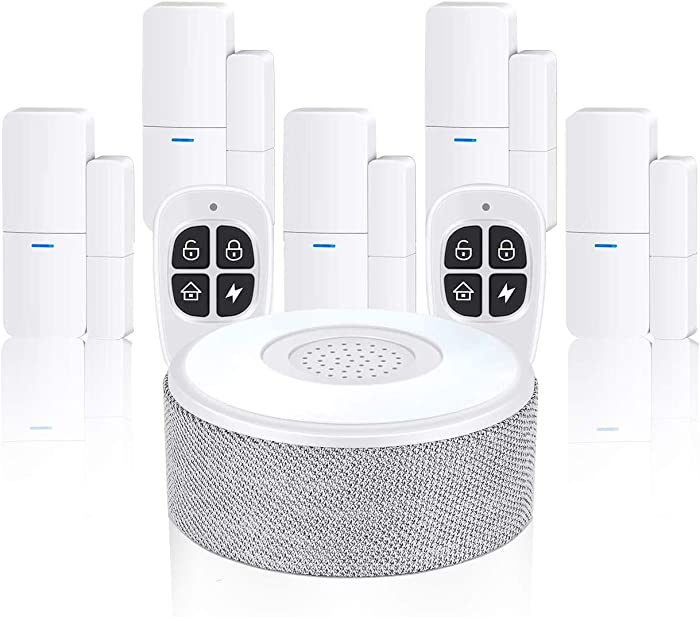 The Best Wifi Smart Home Security Kit Smart