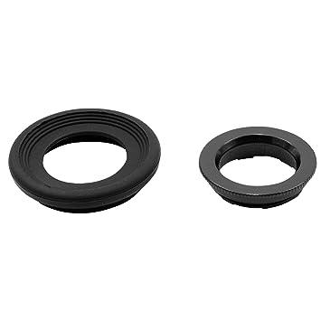 vhbw - Ocular antivaho para cámara réflex Digital Nikon D810 ...