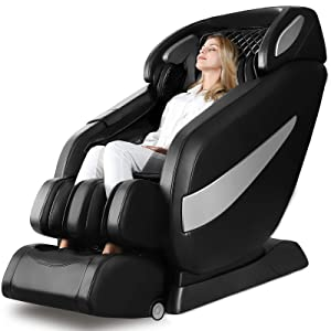 Best Massage Chair Under 5000 - Top Pick of the Year of 2021 10