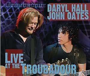 Live At The Troubado