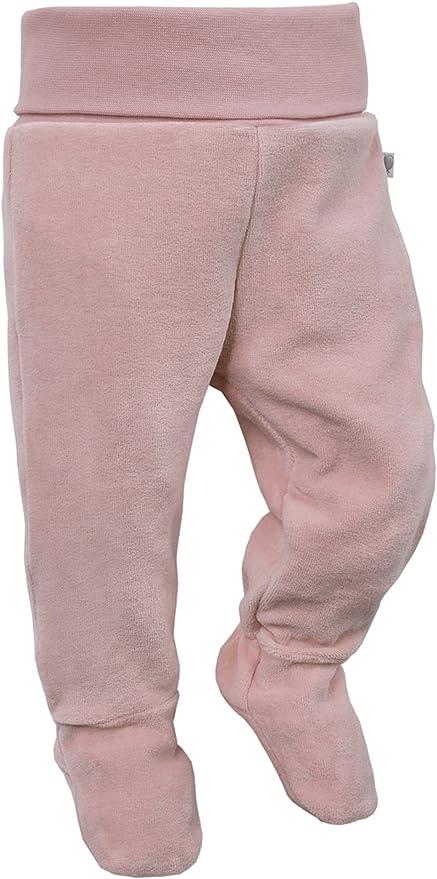 Baby Hose//Strampler Hose 100/% Baumwolle elastischer Bund Pinokio Schlafhose mit F/ü/ßen Happy Llama T/ürkis Orange oder Graphite Lama