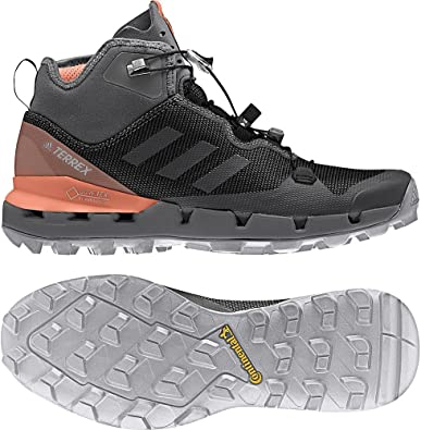 adidas outdoor Women's Terrex Fast Mid GTX¿ Surround