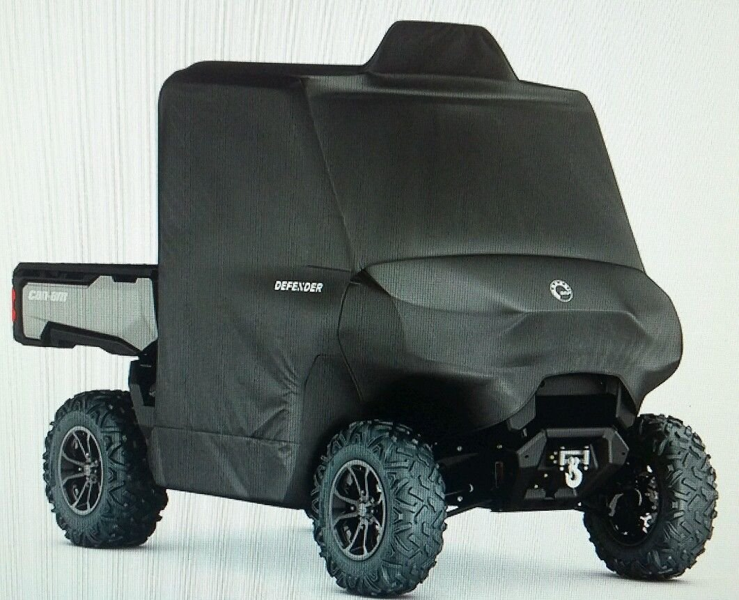 Can-Am Defender Trailering Cover, 715001369 by Can-Am (Image #1)