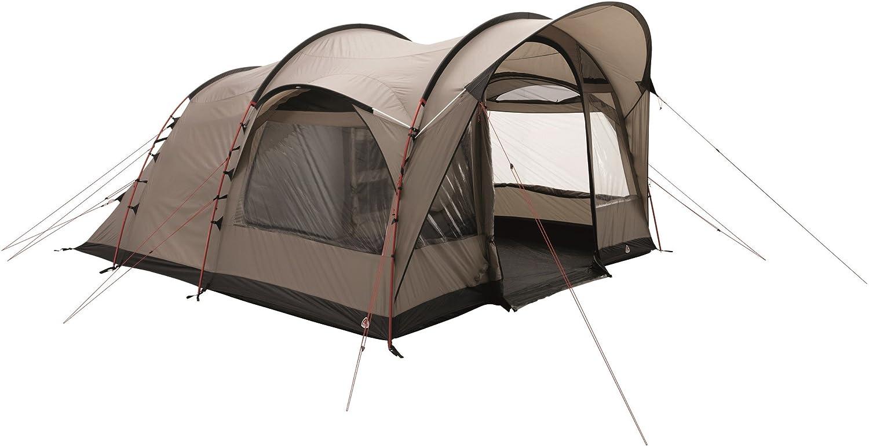 ROBENS Cabin 600 Zelt, Braun, One Größe