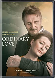 Book Cover: Ordinary Love