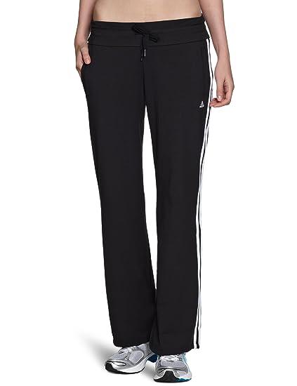 adidas Damen Hose Essentials 3S KN Pants