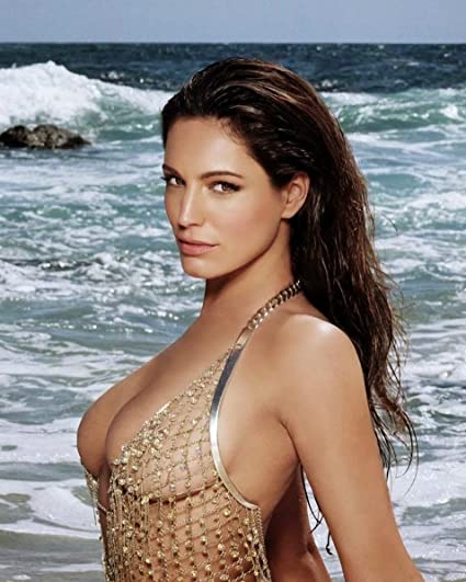 8x10 GLOSSY Photo Picture IMAGE #3 Kelly Brook 8 x 10