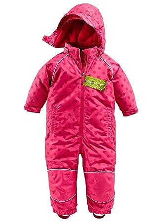 Gutscheincode beliebte Marke online zum Verkauf TCM Tchibo Mädchen Schneeanzug (86/92): Amazon.de: Sport ...