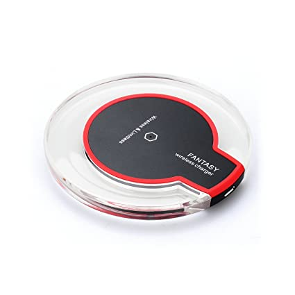 Wireless Charger Levin Premium QI Charging Pad For Samsung S6 Edge Nexus