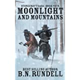 Moonlight and Mountains (Stonecroft Saga)