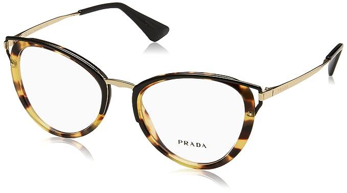 c5b811a3aaddf Amazon.com  Prada Women s Wanderer Sunglasses