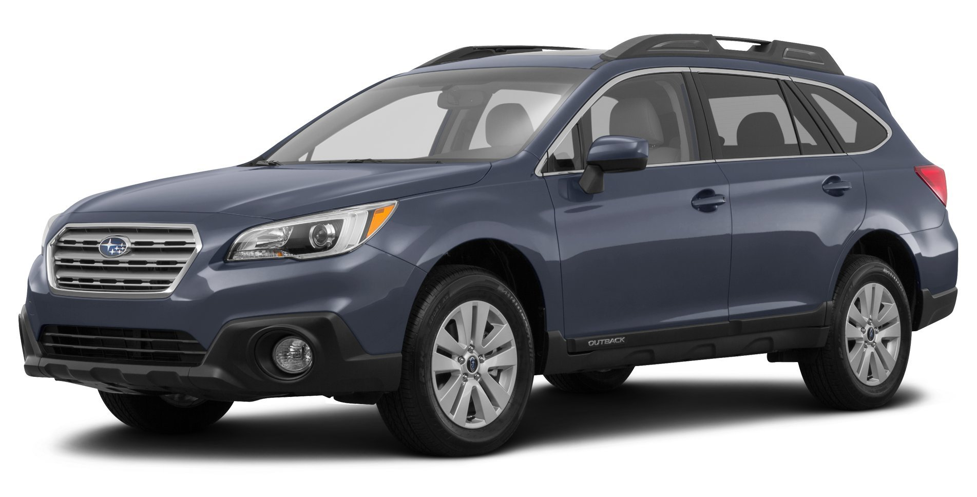 2017 Subaru Outback Reviews Images And Specs Vehicles 1998 Limited 25i