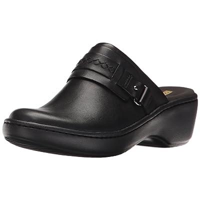 Clarks Women's Delana Amber Mule | Shoes