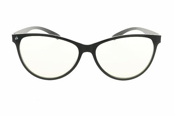 20f6e316eacb PRIVÉ REVAUX Philosopher Collection quot The Thoreau quot  Handcrafted  Designer Cat-Eye Eyeglasses