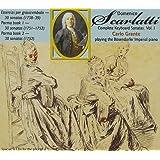 DOMENICO SCARLATTI: Complete Keyboard Sonatas, Vol. I.
