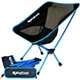 Bigfoot Outdoor Products Camping Chair