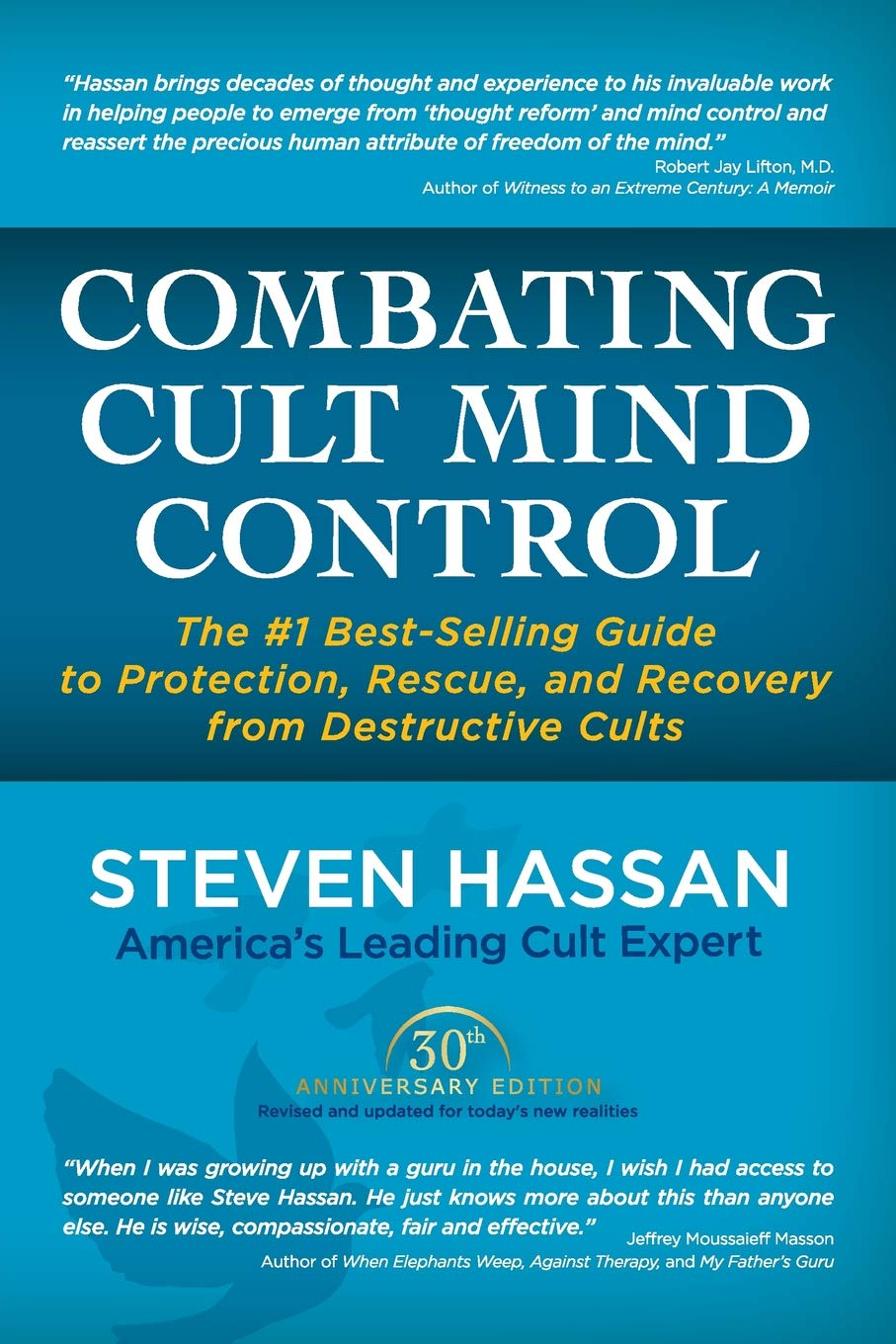 Download Combating Cult Mind Control: The #1 Best-selling Guide to Protection, Rescue, and Recovery from Destructive Cults ebook