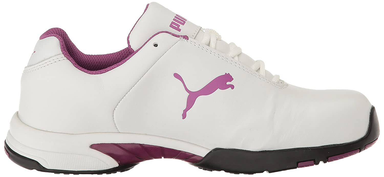 PUMA SD Safety Womens Velocity White SD PUMA B01N4BX8ZP 6 B(M) US|White 4e4e07
