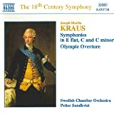 Kraus: Olympic Overture; Symphonies