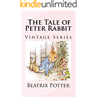 The Tale of Peter Rabbit: Vintage Series