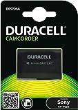 Duracell DR9706A Pile de remplacement pour Sony NP-FV50
