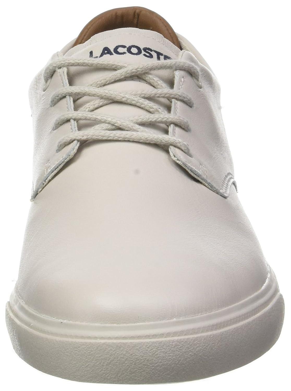 Lacoste Espere 317 1, Entrenadores Bajos para Hombre, Gris (Lt Gry), 44.5  EU  Amazon.es  Zapatos y complementos 4171f1d11b