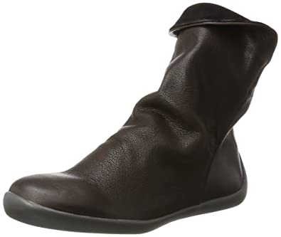 Et Smooth Nat332sof Bottines Softinos Femme Sacs Chaussures qX86gwaF
