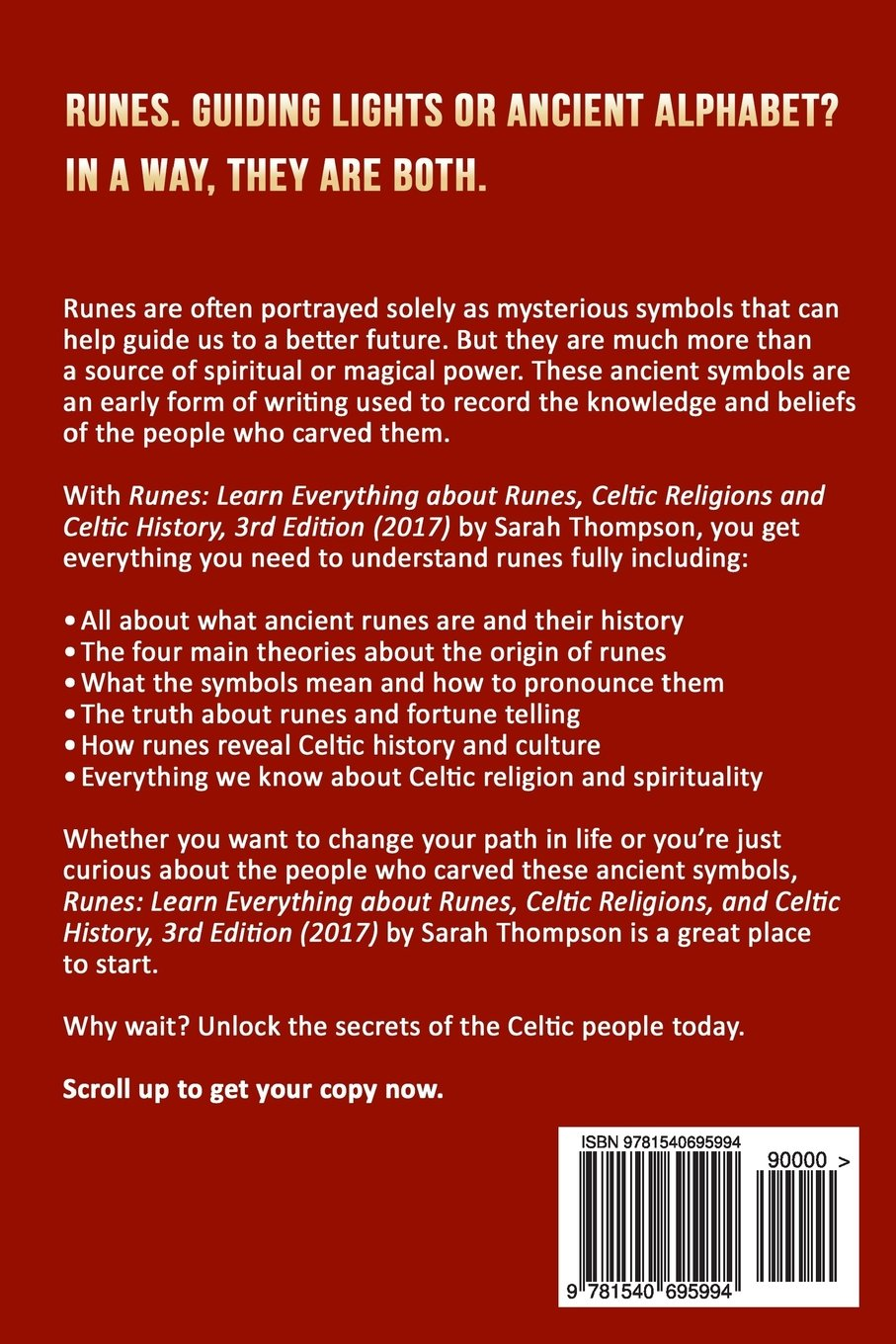 Amazon Runes Learn Everything About Runes Celtic Religions