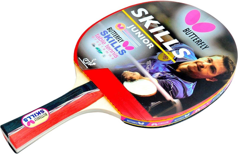 Butterfly Skills de - Pala de Ping Pong