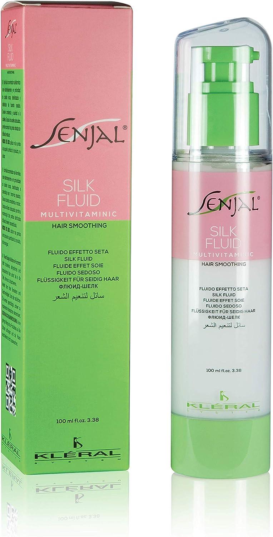 Fluido Silk Senjal - Kleral System