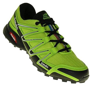 Art 713 Neon Turnschuhe Schuhe Sneaker Sportschuhe Neu Herren