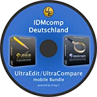 UltraEdit mobile/UltraCompare mobile Bundle
