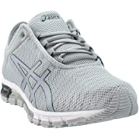 ASICS Mens Gel-Quantum 180 3 Mx Running Casual Shoes, Grey, 12.5