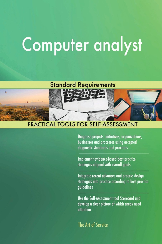 Computer analyst: Standard Requirements pdf epub
