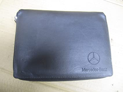 amazon com mercedes w219 cls owners manual oem 2009 mercedes cls550 rh amazon com Mercedes Rims 2009 2009 Mercedes Sport