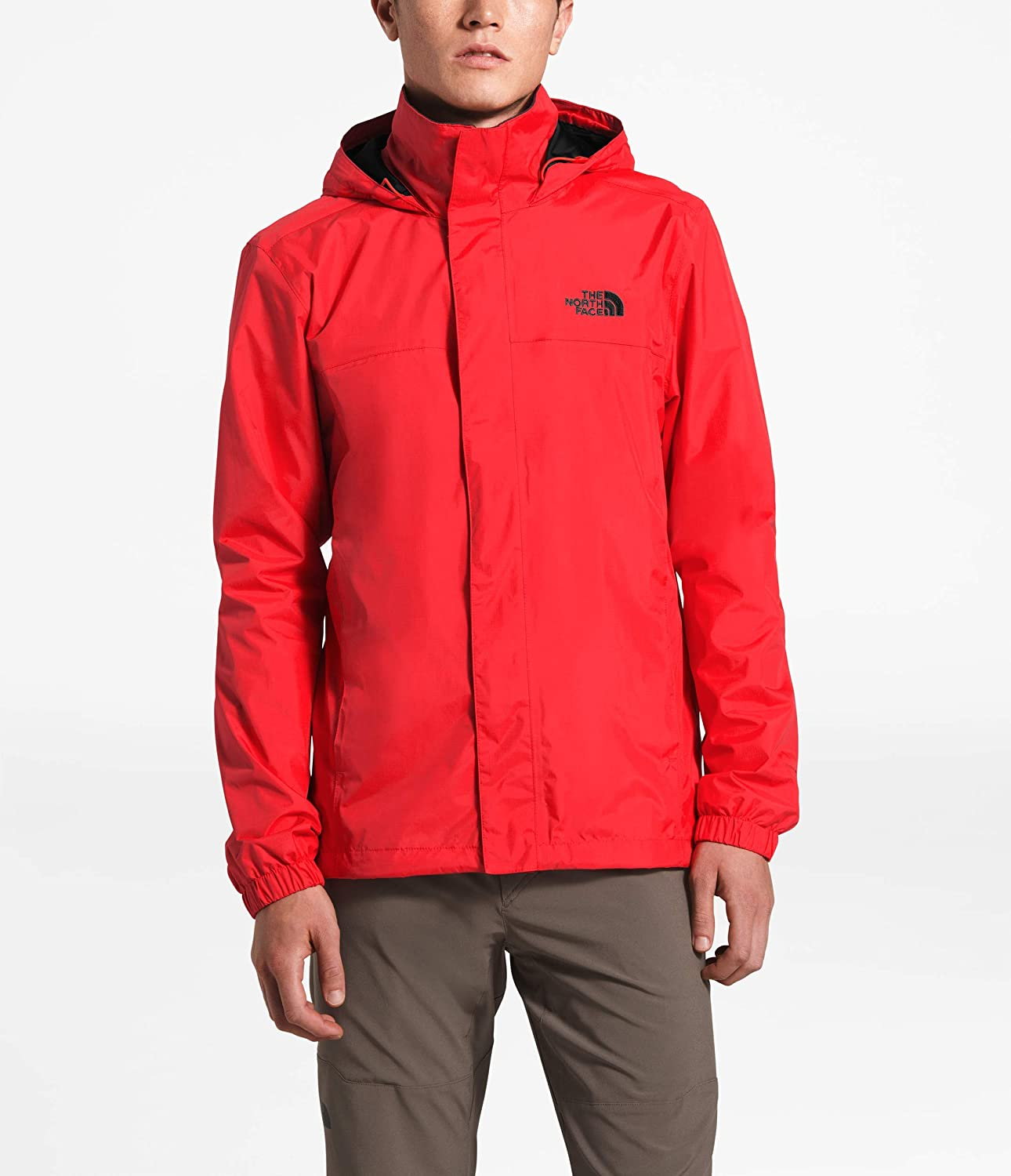 5286ca035 The North Face Men's Resolve Jacket