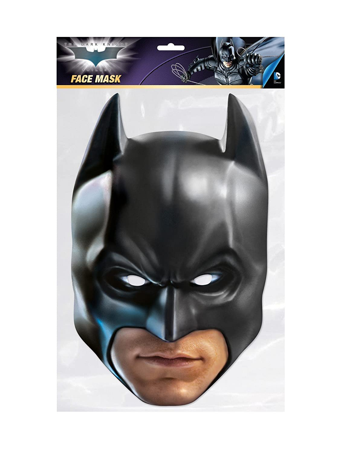 Batman The Dark Knight Máscaras Batman Caja (5): Mask-arade: Amazon.es: Juguetes y juegos